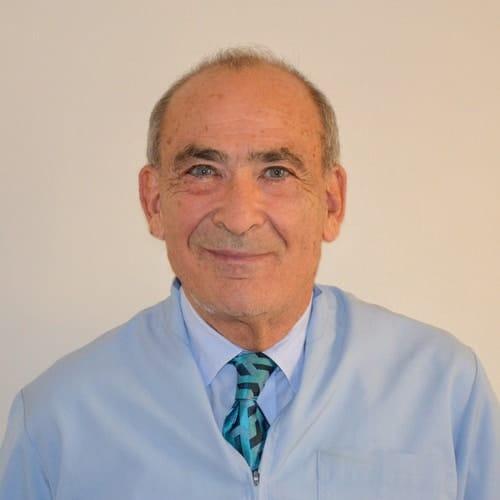 Docteur SALFATI