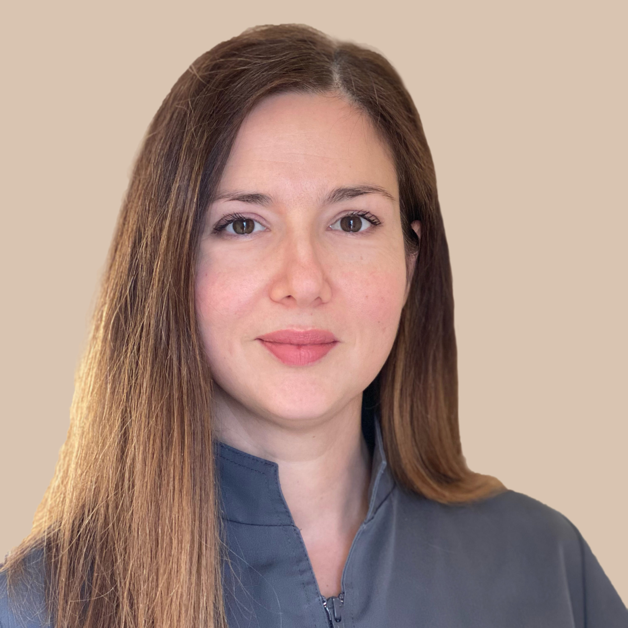 Oana Gheorghe