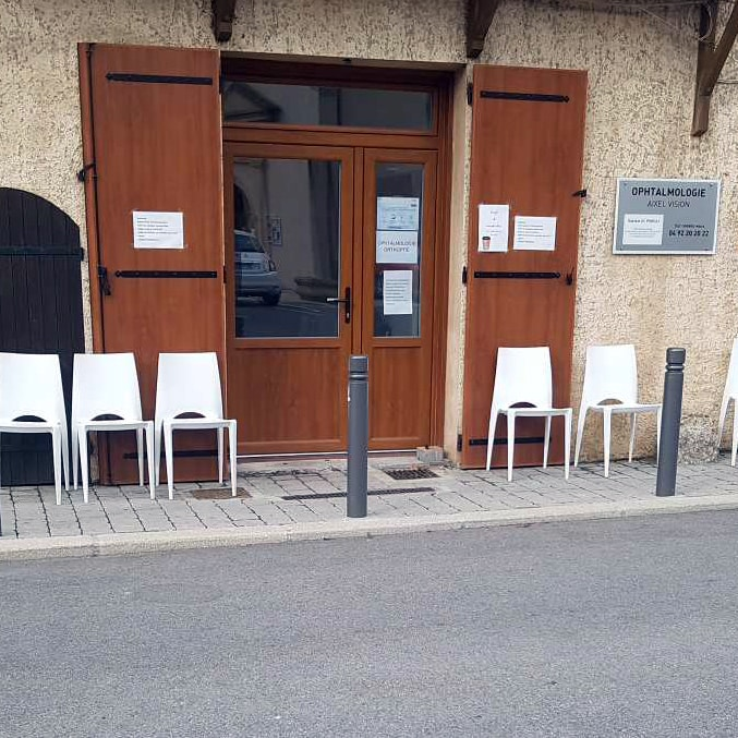 Cabinet La Saulce